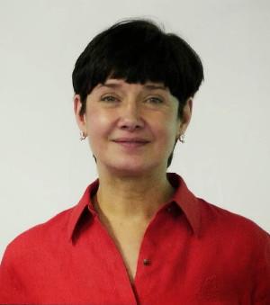 Dr. Kevin Ann Huckshorn