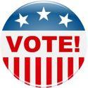 VOTE clip art 2