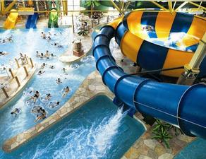 Win A Night At Great Wolf Lodge Plus 125 Fundraiser