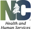 Logo for NC DHHS